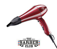 Фен для волос Wahl 4340-0475 Super Dry Burgundy