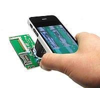 Портативный микроскоп Сarson Micro Max Plus for iPhone 5/5S™