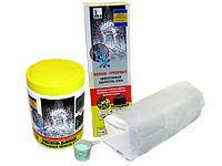 Купить полено трубочист в магазине Тепло очага – приобрести специальный препарат для радикального очищения дымохода