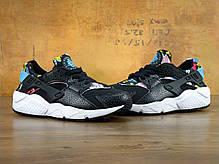 Кроссовки женские Найк Nike Air Huarache Run 'Aloha', фото 2