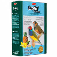 Корм для экзотических птиц Padovan Grandmix Esotici