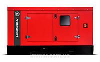 Дизель генератор Himoinsa (Испания) HHW-75 T5 (76кВА/61кВт)
