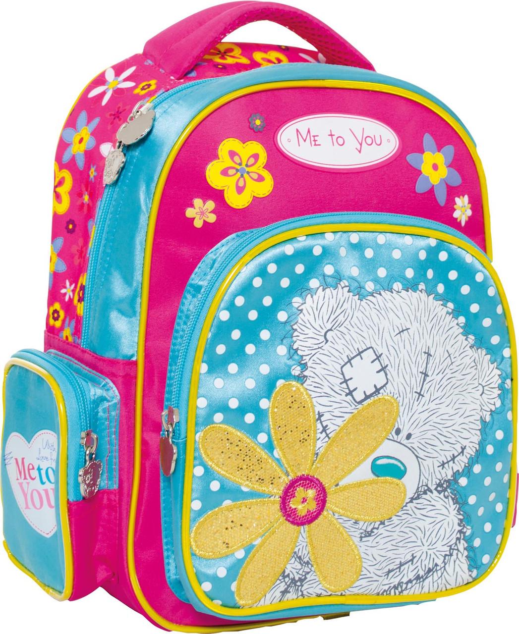 Рюкзак дошкольный Мишка Тедди