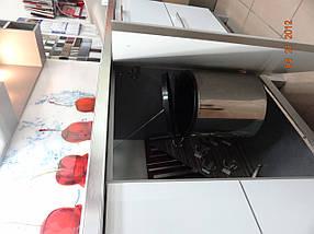Контейнеры для мусора и мусорные вёдра Inoxa и Eleptiti, фото 2