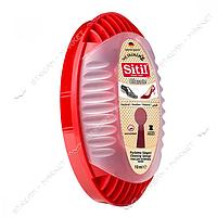 SITIL Classic Губка для очищения с дозатором натуральная