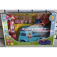 Игровой набор Автобус Пеппа 6005