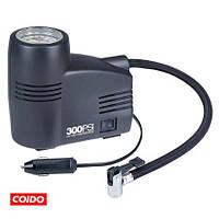 Компрессор автомобильный Coido 2116 ➤ 14 л./мин.