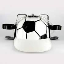 Шлем для пива Футбол