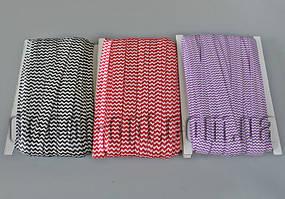 Резинка для повязок волна 1,5см/30ярд