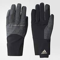 Мужские теплые перчатки Adidas PDS Climaproof BR9048 - 2017/2