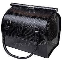 Чемодан, сумка для мастера визажиста и маникюра