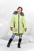 X-Woyz Детская зимняя куртка DT-8258-12