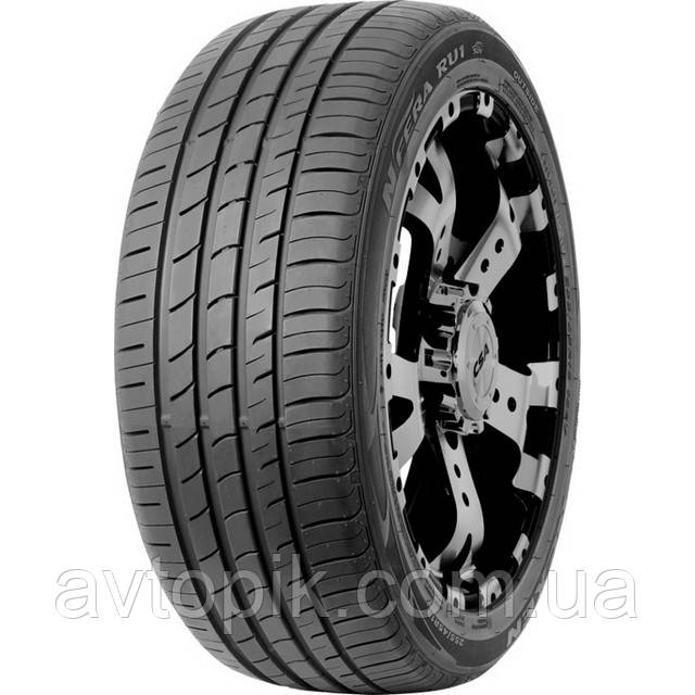 Літні шини Nexen Nfera RU1 255/65 R17 114H XL