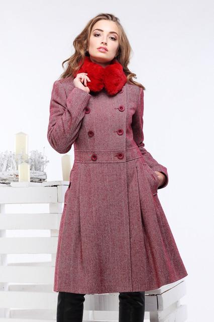 Куртки Пальто Пуховики женские