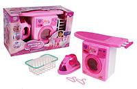 """Игровой набор для девочки Play Smart """"Уютный дом"""" 0923"""