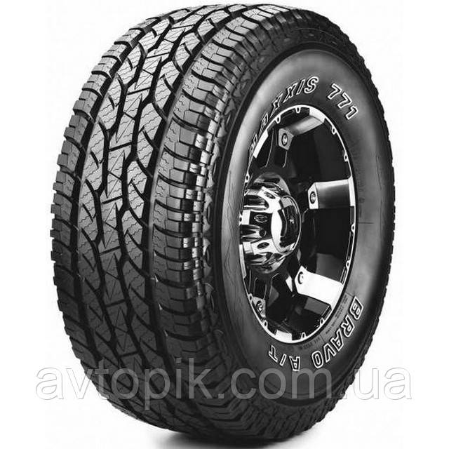 Всесезонні шини Maxxis AT-771 255/70 R16 111T