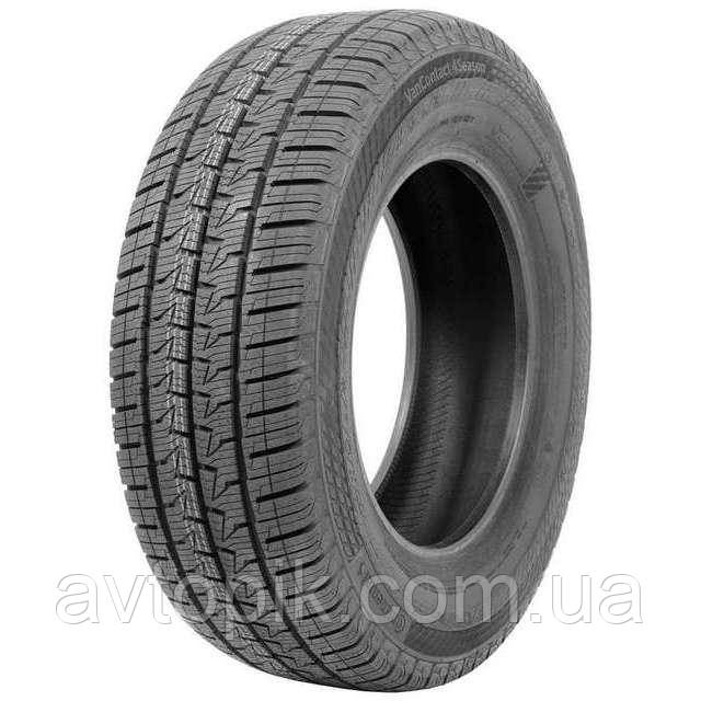 Всесезонні шини Continental VanContact 4Season 215/65 R16C 109/107T