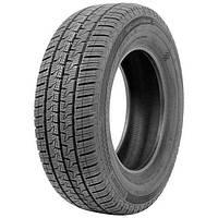 Всесезонные шины Continental VanContact 4Season 215/65 R16C 109/107T