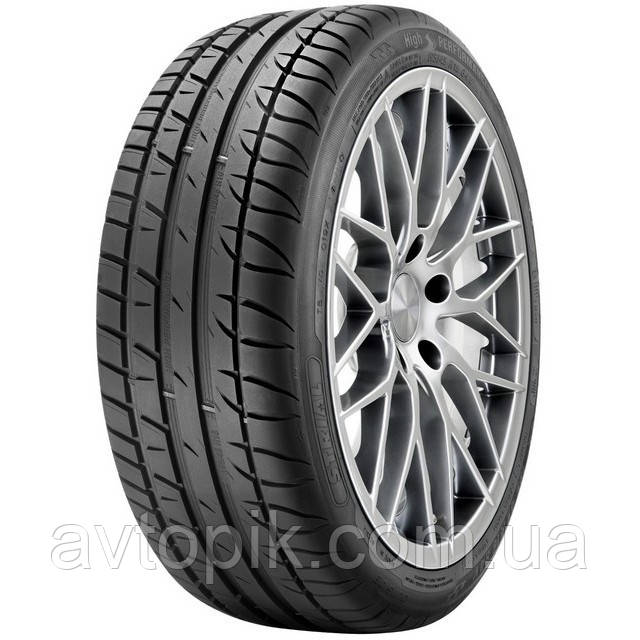 Летние шины Strial High Performance 195/50 R15 82V