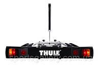 Багажник Thule RideOn 9503 для перевозки велосипедов на фаркопе автомобиля, фото 1