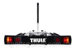 Багажник Thule RideOn 9503 для перевозки велосипедов на фаркопе автомобиля
