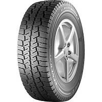 Зимние шины General Tire Eurovan Winter 2 225/70 R15C 112/110R
