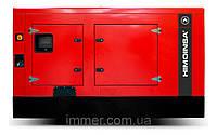 Дизель генератор Himoinsa (Испания) HFW-75T5 (80кВА/64кВт)