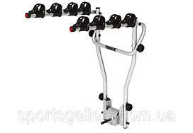 Багажник Thule HangOn 9708 для перевозки велосипедов на фаркопе автомобиля