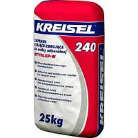 Kreisel 240 Клей для плит из минеральной ваты и устройства базового штукатурного слоя