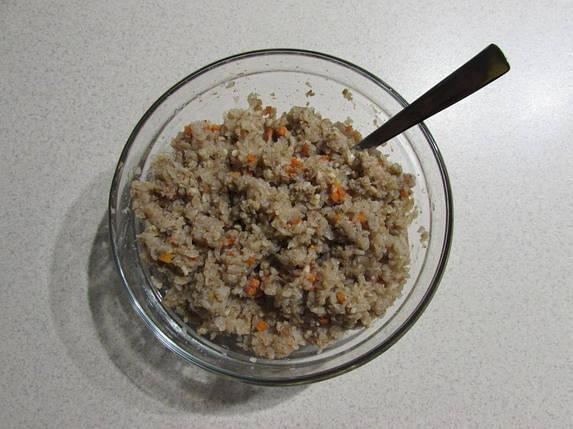 Каша гречневая с мясом ТМ Харчі, фото 2