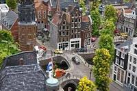 Краски Амстердама! Автобусный тур 6 дней.