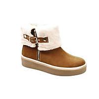 Женские ботинки 7-139-3092-38 (в-д)