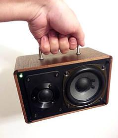 Недорогие портативные колонки: мощный звук без проводов