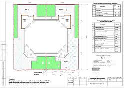 Проектування генплану будинків і котеджів
