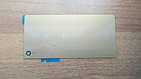 Задняя крышка Sony D6603/D6643/D6653 Xperia Z3 медная