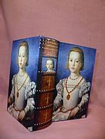 Декоративная книга шкатулка тайник 11х5х17 сантиметров