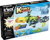 Набор для конструирования K'NEX Бластер Супер Удар