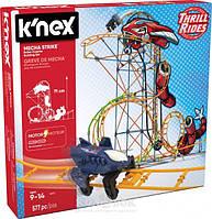 Набор для конструирования K'NEX Американские горки - Механический удар