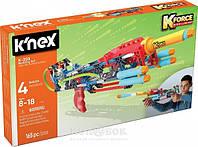 Набор для конструирования K'NEX Бластер K-20 X