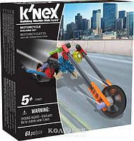 Набор для конструирования K'NEX Мотоцикл