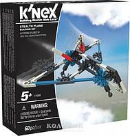 Набор для конструирования K'NEX Самолет Стелс