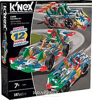 Набор для конструирования K'NEX Автомобили
