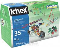 Набор для конструирования K'NEX 35 моделей