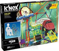 Набор для конструирования K'NEX Американские горки - Часы