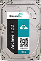 HDD SATA 8.0TB Seagate Archive 5900rpm 128MB (ST8000AS0002)