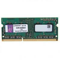SO-DIMM 4GB/1333 DDR3 Kingston ValueRAM (KVR13S9S8/4)