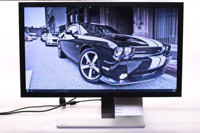 """Б/у Монитор Acer S243HL 24"""""""