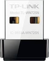 Беспроводной адаптер TP-LINK TL-WN725N 150Mbps Wireless USB adapter