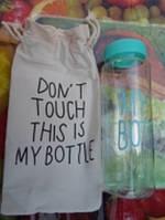 Бутылка для напитков 500 мл