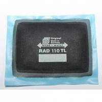 Ремонтный радиальный пластырь TL 110 55x75 Rema Tip Top